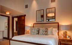 Classy Bedroom Interior Style