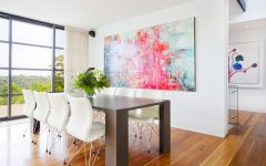30 Modern Dining Room Interior Design and Ideas