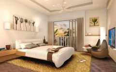 Comfortable Bedroom Decorating Ideas 2013