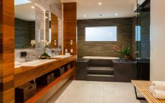 Contemporary Bathroom Design Trends 2014
