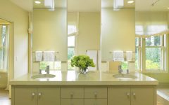 The Various of Bathroom Mirror With Light Ideas