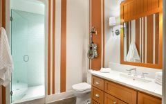 The Good and Perfect Corner Vanity for Bathroom Decor