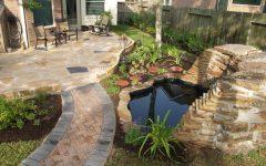 Contemporary Garden Fountains