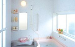 Cool Small Bathroom Layouts Inspiration