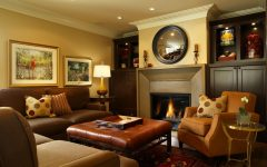 Country Living Room Luxury Furniture