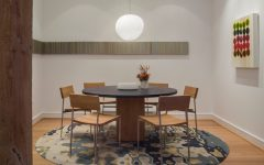 Contemporary Dining Room Furniture Sets Ideas for Large Room
