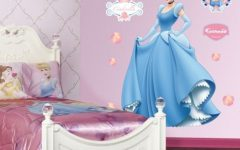 Creative Children Room Decoration Prince Theme