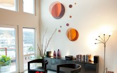 Creative Contemporary Wall Art for Living Room