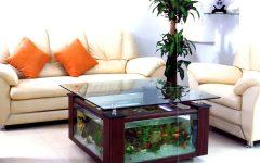 Creative Small Aquarium Ideas