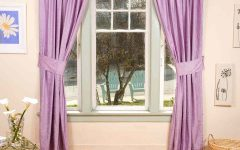 Curtains Rods for Bay Windows