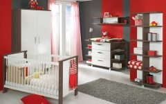 Cute Baby Nursery Furniture Sets Rooms
