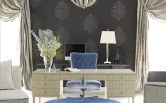 Decorate Home Office in Simple Way