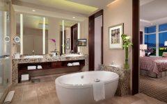Deluxe Bathroom Remodel 2017