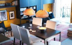Dining Lighting Ideas 2012