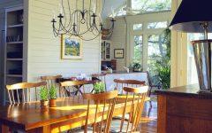 Dining Room Chandelier Design Ideas
