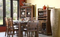 Dining Room Furniture and Decoration