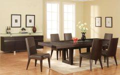 Dining Room Interior Furniture Ideas