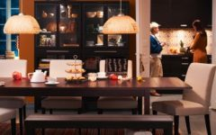 Dining Room Trends 2012
