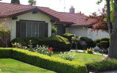 Easy Tropical Home Garden