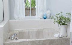 Elegance Marble Bathroom Tub