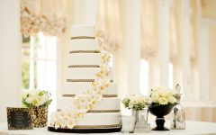 20 Couture Wedding Cakes Ideas