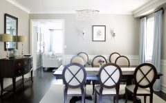 Elegant Dining Room Decor