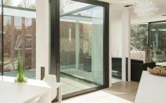 Elegant Fiberglass Door