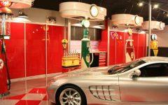 Elegant Garage Design Ideas