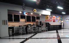 Elegant Garage Interior Design Ideas