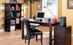 Elegant Home Office Desk Ideas