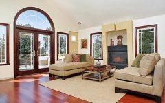 Elegant Interior Furniture Layout Ideas