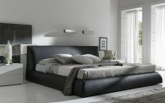 The Simplicity of Modern Bedroom Furniture