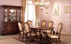 Elegant Modern Dining Room Decoration Ideas