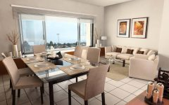 Elegant Modern Dining Room Furniture Ideas