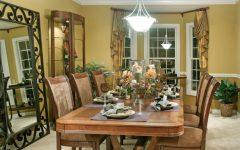 Elegant Modern Dining Room Interior Ideas