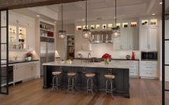 Elegant Modern Kitchen Cabinet Ideas