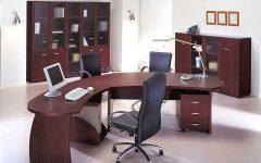Elegant Office Design Ideas