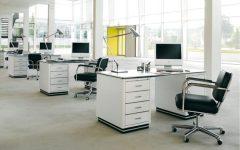 Elegant Office Furniture Design Ideas