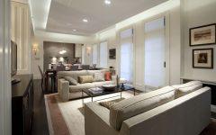 Elegant Sofa Ideas for Modern American Living Room