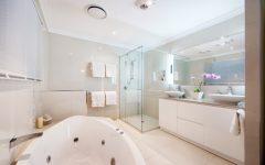 Elegant and Luxury Bathroom Inspiring Design