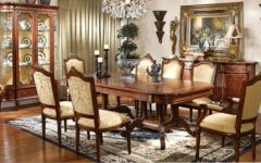 Empire Style Dining Room Furniture Ideas