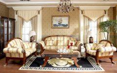 Empire Style Modern Furniture Ideas
