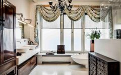 15 Ethnical Style Bathroom Design Ideas