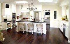 European Kitchen in Luxury Design