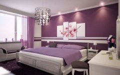 Exotic Bedroom Interior Design Ideas