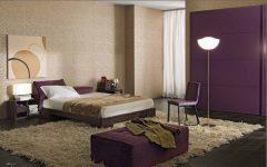 Exotic Classic Bedroom Interior Design
