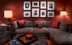 Exotic Modern Living Room
