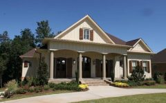 Know More About Country House Plans