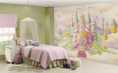 Fairy Tales Children Room Decoration