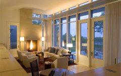 Fireplace Interior Design Ideas